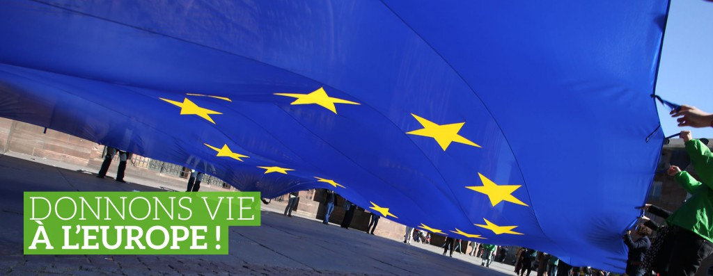 agenda de la campagne europ enne de nouveaux rendez vous nous attendent dans la r gion. Black Bedroom Furniture Sets. Home Design Ideas